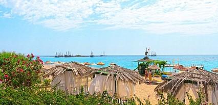 Club Aqua Plaza Havuz / Deniz