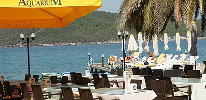 Club Aquarium Hotel Yeme / İçme