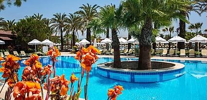 Club Calimera Serra Palace Havuz / Deniz