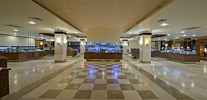 Club Calimera Serra Palace Yeme / İçme
