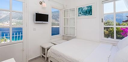 Club Çapa Hotel Oda