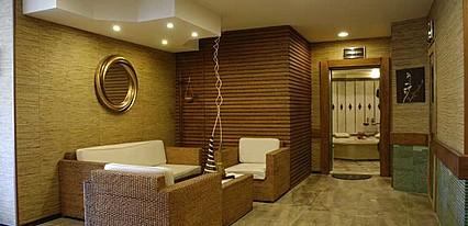 Club Cettia All Suites Genel Görünüm