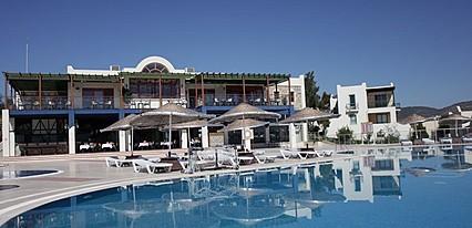 Club Dedeman Havuz / Deniz