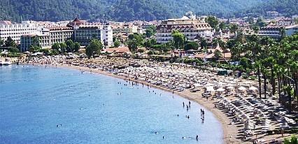 Club Dorado Hotel Havuz / Deniz