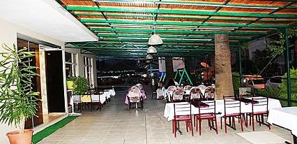Club Dorado Hotel Yeme / İçme