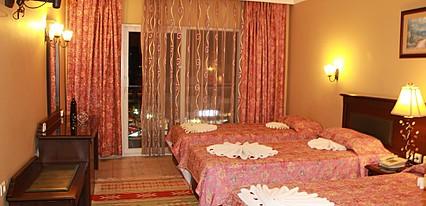Club Dorado Hotel Oda