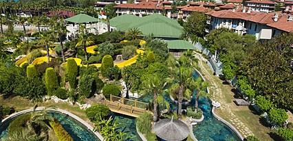 Club Grand Aqua Genel Görünüm