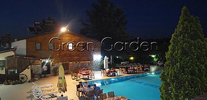 Club Green Garden Genel Görünüm