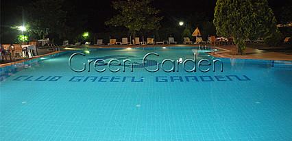 Club Green Garden Havuz / Deniz