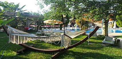 Club Green Garden Oda