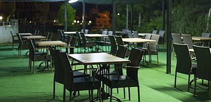 Club Green Gold Hotel Yeme / İçme