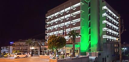 Club Green Gold Hotel Genel Görünüm