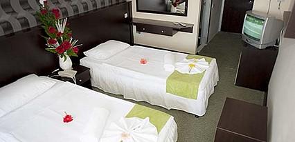 Club Green Gold Hotel Oda