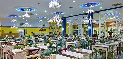 Club Hotel Anjeliq Yeme / İçme
