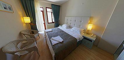 Club Hotel Barbarossa Oda