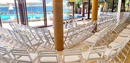 Club Hotel Barbarossa Genel Görünüm