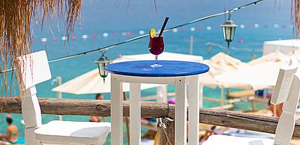 Club Hotel Barbarossa Yeme / İçme