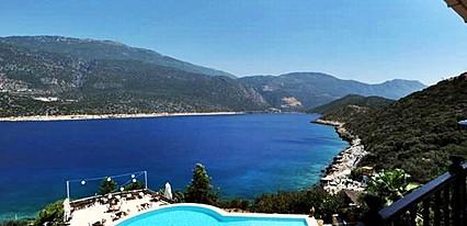 Club Hotel Barbarossa Havuz / Deniz
