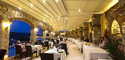 Club Hotel Ephesus Princess Yeme / İçme