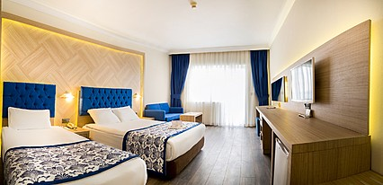 Club Hotel Ephesus Princess Oda