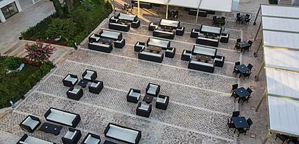 Club Hotel Falcon Yeme / İçme