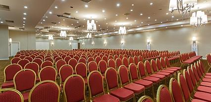 Club Hotel Falcon Genel Görünüm