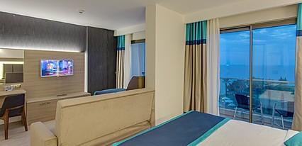 Club Hotel Falcon Oda