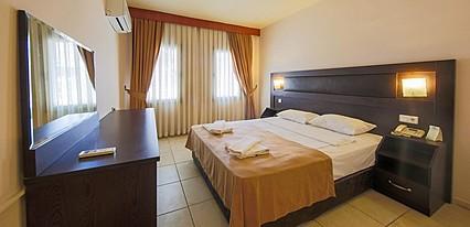 Club Hotel Flora Oda