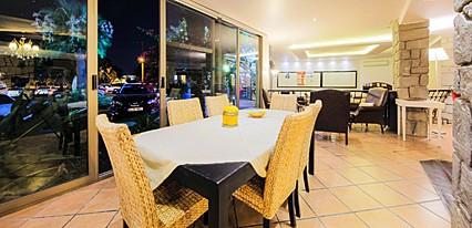 Club Hotel Flora Genel Görünüm