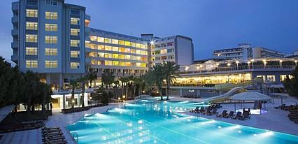 Club Hotel Karaburun Genel Görünüm