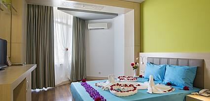 Club Hotel Karaburun Oda