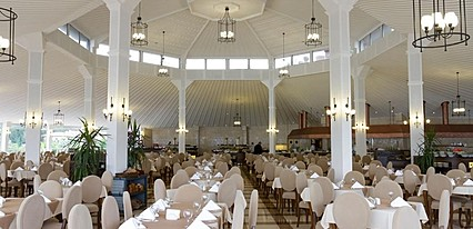 Club Hotel Letoonia Fethiye Yeme / İçme