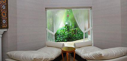 Club Hotel Letoonia Fethiye Genel Görünüm