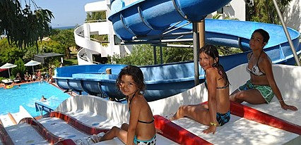Club Hotel Maxima Havuz / Deniz