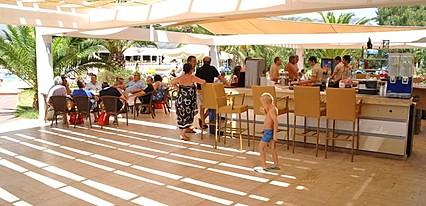 Club Hotel Maxima Yeme / İçme