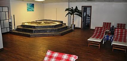 Club Hotel Maxima Genel Görünüm