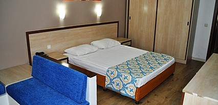 Club Hotel Maxima Oda