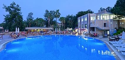 Club Hotel Sidelya Havuz / Deniz