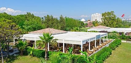 Club Hotel Sidelya Yeme / İçme
