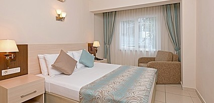 Club Hotel Sidelya Oda
