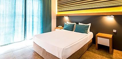 Club Hotel Sunbel Oda