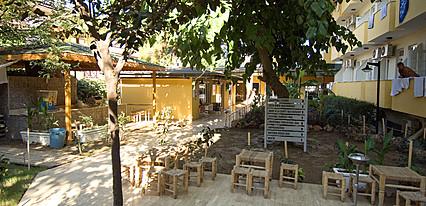 Club Hotel Sunbel Yeme / İçme