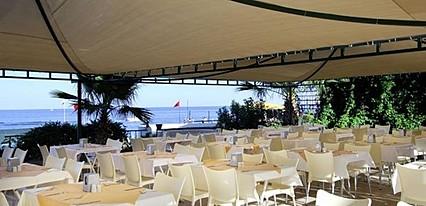 Club Marakesh Beach Yeme / İçme