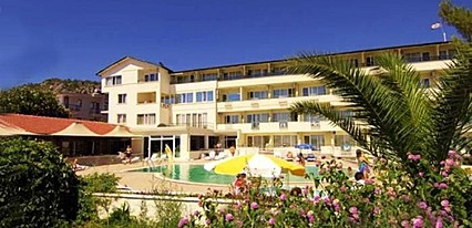 Club Marakesh Beach Genel Görünüm