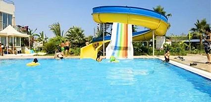 Club Marakesh Beach Havuz / Deniz