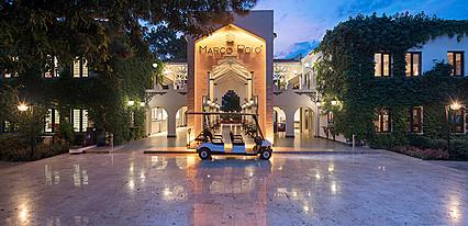 Club Marco Polo Genel Görünüm