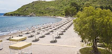 Club Marma Hotel Havuz / Deniz