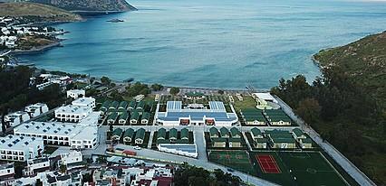 Club Marma Hotel Genel Görünüm