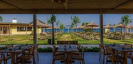 Club Marma Hotel Yeme / İçme