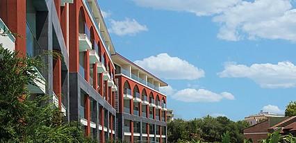 Club Mega Saray Hotel Genel Görünüm